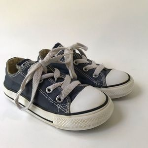 Converse All Stars Chuck Taylor Toddler Sneakers